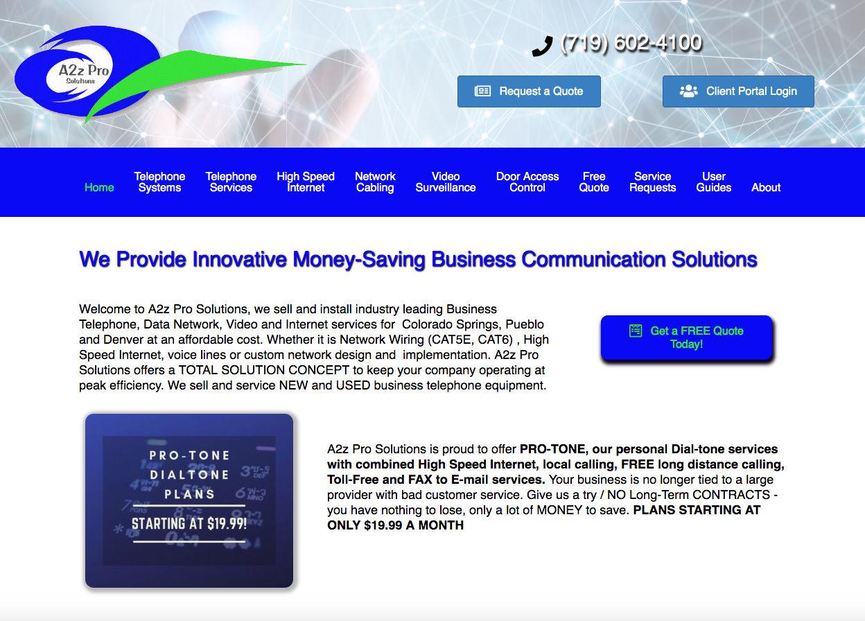 A2z Pro Solutions